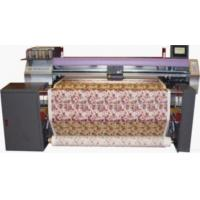 Wholesale Sd1600-jv33 Belt Type Economy Mode Digital Textile Printer from china suppliers