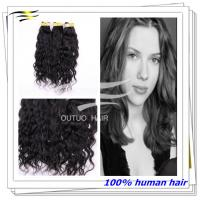 Wholesale Virgin Brazilian Remy Human Hair Weaves Water
