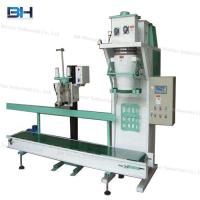 Wholesale Open Mouth Automatic Packaging Machine With Integrated Steel Structure from china suppliers