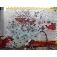 Buy cheap a + + (1304) flatbed glass printing machine from wholesalers