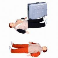 Wholesale Advanced CPR Training Mannequin, Automatic Computer Simulation of Human CPR from china suppliers
