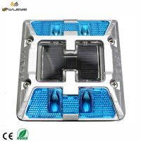 Buy cheap Solar outdoor light stud factory solar road marking studs from wholesalers