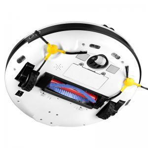 App Control Floor Sweeper Robot , Anti Dropping Robot Vacuum Cleaner Carpet