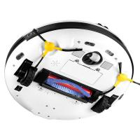 Quality App Control Floor Sweeper Robot , Anti Dropping Robot Vacuum Cleaner Carpet for sale
