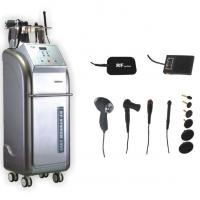 Wholesale Skin-Smoothing Monopolar Rf Machine For Double Chin / Cheek Line Removal from china suppliers