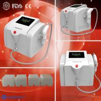 Wholesale Microneedle fractional rf wrinkle reduction/spider veins removal/cool rf machine from china suppliers