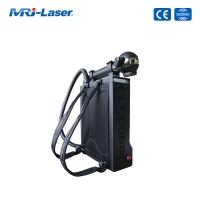 Wholesale 100W Lightweight Fiber Laser Cleaning Machine For Metal Surface Cleaning from china suppliers