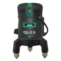 Wholesale New Green Beam Auto Self Levelling Rotating Rotary Laser Level 500m 5lines 3lines 2lines laser level 360 degree from china suppliers