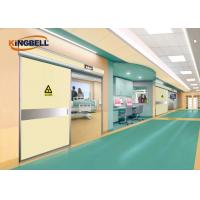 Wholesale Hospital ICU Automatic Sliding Door Anti Ray X-Ray Operating Room from china suppliers
