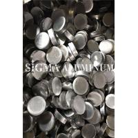 China Aluminum slugs for Bottle Closure on sale