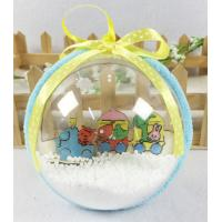 Wholesale Christmas tree decor beautiful ball from china suppliers