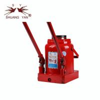 Wholesale Vertical Car Jack , High Lift Hydraulic Floor Jack High Pressure Universal from china suppliers