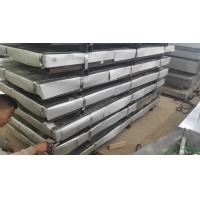 Wholesale Galvalume Steel Coil DX51D+ Az150 Fingerprint Resistant Galvanized Sheet Not Skin Passed from china suppliers