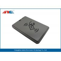 Wholesale Mifare Card NFC RFID Reader With USB Interface DC 5V Power Supply from china suppliers