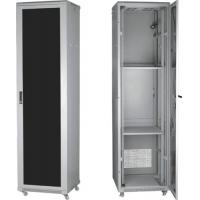 "Wholesale Floor Standing Rack Network Server Cabinet 19""with Ventilated Door from china suppliers"