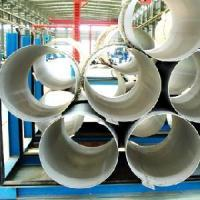 China Stainless Steel Welded Round Pipe on sale