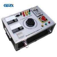 Buy cheap Lightweight 100kVA Console Control Box For Transformer from wholesalers