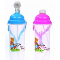 Toxic Plastic Water Bottles 8