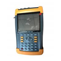Wholesale Portable Multi - Channel Wiring Analyzer , Power Meter Analyzer Long Life from china suppliers