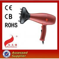 China New Professional Hair Dryer WIth Diffuser/Salon Hair Dryer Machine 1800W on sale