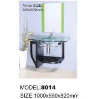 Wholesale Glass Basin (8014) from china suppliers