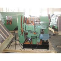 Wholesale High Productivity Cold Heading Equipment , Screw Bolt Manufacturing Machine from china suppliers