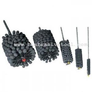 China Customizable Flexible Honing Brush For Machining Inner Hole Surface on sale