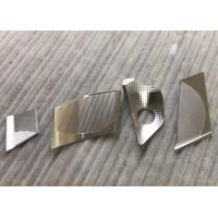 Wholesale Carbon Steel CNC Precision Parts , Surface Treatment Furniture Precision Machining Services from china suppliers