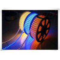 Wholesale RGB Adhesive Bendable LED Strip Light , Easy Installation Super Bright Led Strips from china suppliers