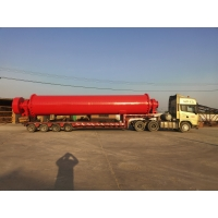 Wholesale Large Steel 100 Tons Per Hour Capacity Gold Ball Mill from china suppliers