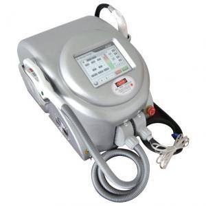Wholesale IPL RF Hair Removal Equipment / Ultrasonic Cavitation Slimming Machine from china suppliers
