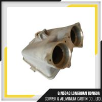 China Aluminum Investment Casting Foundry , High Precision T6 Sand Mold Casting on sale
