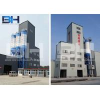 Buy cheap Tower Type Dry Mix Mortar Plant , Large Scale Dry Mortar Machinery from wholesalers