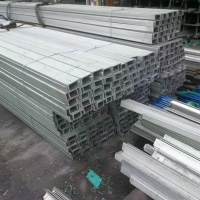 Wholesale Grade 201 304 316L 310S 2205 ASTM A276 Stainless Steel Channel Bar from china suppliers