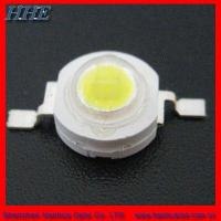 Wholesale 1W 120lm High Power LED Lighting (Warm White/Pure White/Cold White) from china suppliers