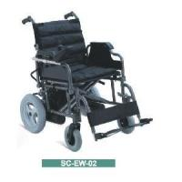 Buy cheap Electric Wheelchair (SC-EW-02) from wholesalers