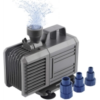 Buy cheap FS-6 Series Outdoor Submersible Pump For Hydroponics ABS Plastic Shell from wholesalers