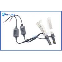 Wholesale 2015 newest design fanless Philips LUXEON MZ 2500lm led auto headlamp H1 conversion kits from china suppliers