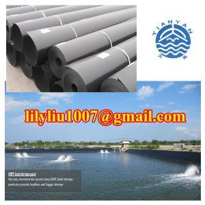 High Density Polyethylene Pond Liner Images High Density