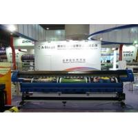 Wholesale 3.2M Large Format Epson Solvent Inkjet Printer With DX7 Print Head from china suppliers