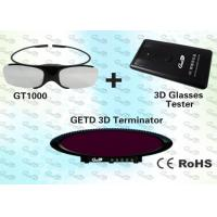 Wholesale Video 3D IR emitter and glasses for Cybercafé  from china suppliers