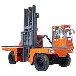 Side Forklift CCCD Series
