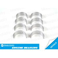 China 74 - 89 Nissan Z24i Z24S Z24 Main Bearing In Engine , Connection Rod Bearing on sale
