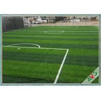 Buy cheap Realistic Fake Synthetic Turf Baseball Fields Synthetic Sports Turf For Football from wholesalers
