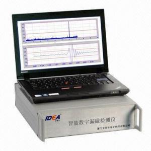 magnetic flux leakage testing pdf
