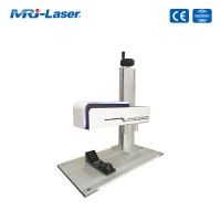 Wholesale 20W 3D Laser Marking Machine 6000mm/s For Metals And Non Metals from china suppliers