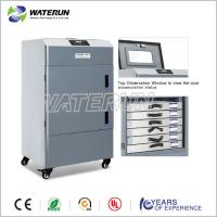 China Welding Dust Purifying Dust Collecting Systems Remote Control 70dB on sale