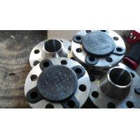 Wholesale CLASS 300 ASTM A-105 1 Forged Steel Flanges  IBR Socket Weld Flange from china suppliers
