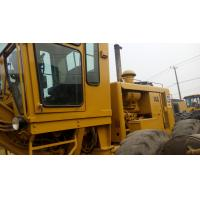 China Secomd Hand Caterpillar14g Grader on sale