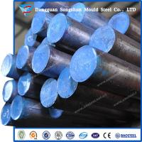 Wholesale Cold work mould steel round bars 1.2080 material from china suppliers
